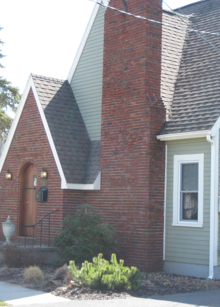 How To Match Roof Color With Brick Ehow Ask Home Design