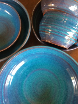 bluedishes