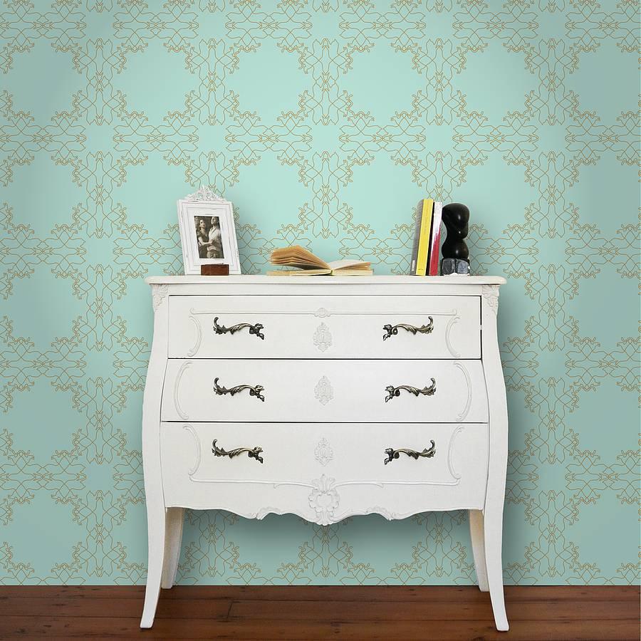 Wallpaper Timeless Or Trendy