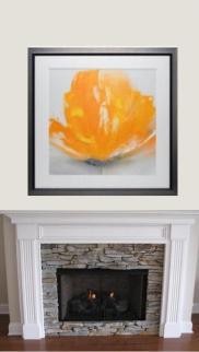 Fireplaceart