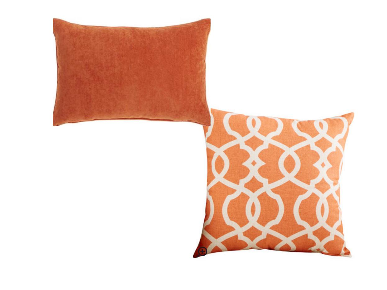 orangepillows