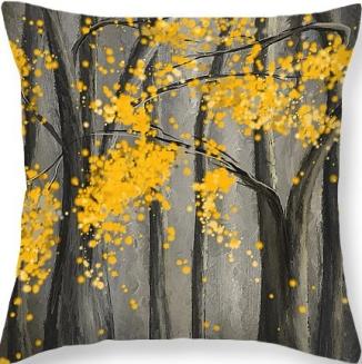 yellowpillow
