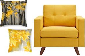 yellowpillowschair