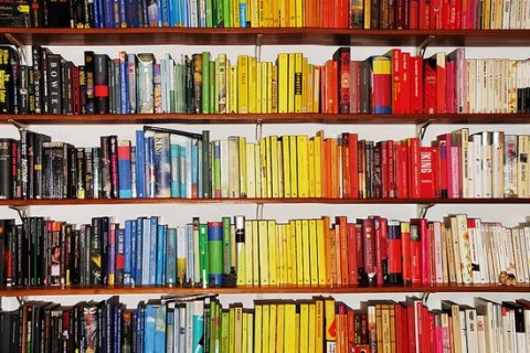 color-codedbooks